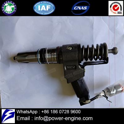 Cummins N14 Fuel Injector 3411767